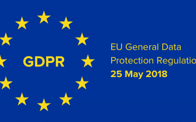 What is your responsibility under GDPR as a landlord?