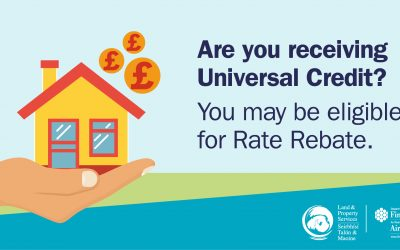 Rates Rebate Section LPS Presentation from LANI General Meeting on 15 May 2019