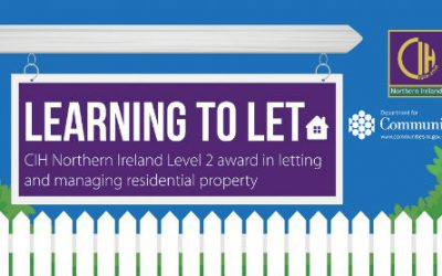 CIH offering Accredited Landlord course to LANI Members