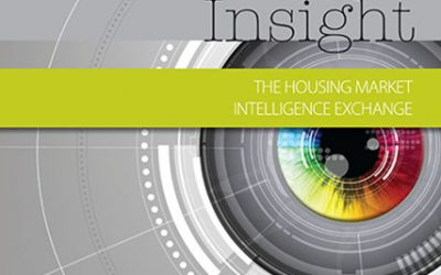 Insight Briefing – Housing Market Intelligence Exchange March 2019