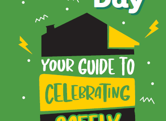 St Patrick's Day 2019 – Information and Advice for Students
